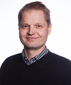 Jarkko Partanen