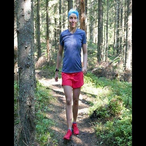 Polkujuoksu, eli metsässä juokseminen, on kasvava ja helppo laji. Tarvitset oikeastaan vain hyvät kengät ja tietysti met...