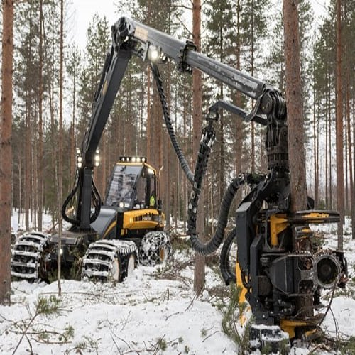 Miten metsänomistaja voi vaikuttaa metsän harvennuksen laatuun? Korjuujälkeen vaikuttavat keskeisesti esimerkiksi hakkuu...