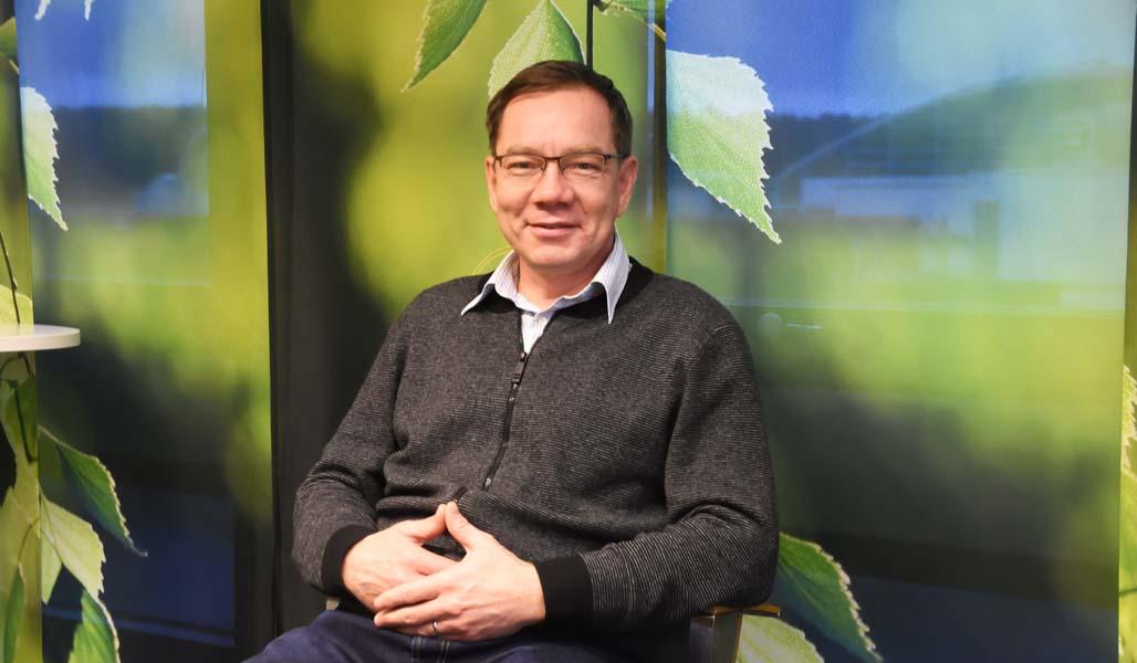 Jukka Matilainen